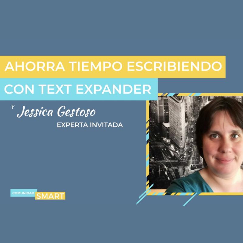 Ahorrar tiempo escribiendo con TextExpander